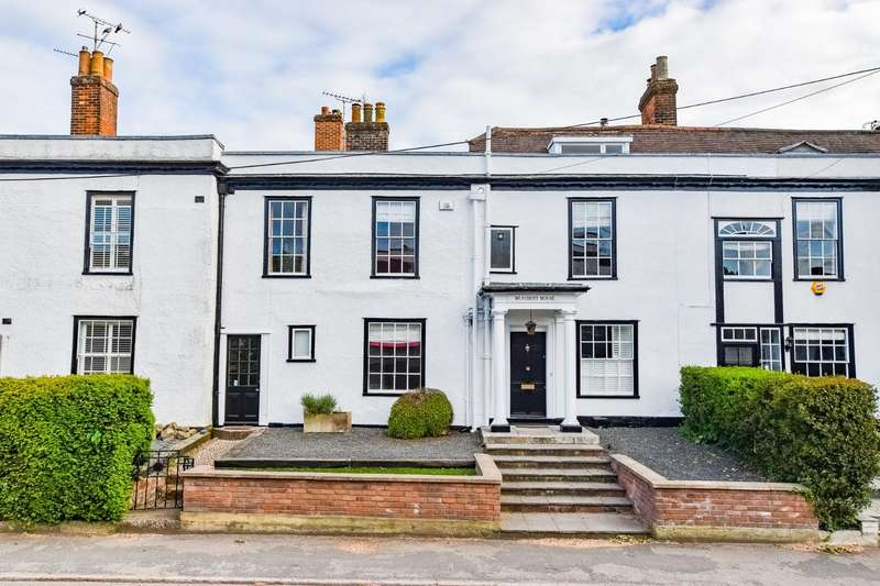 6 Bedrooms Town House for sale in Westbury House, Stortford Road, Great Dunmow