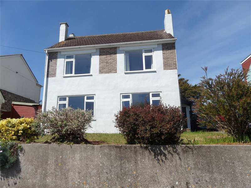 4 Bedrooms Detached House for sale in Crossparks, Dartmouth, Devon, TQ6