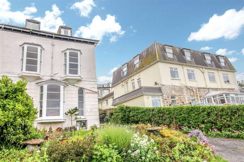7 Bedrooms House for sale in Hostle Park, Ilfracombe, Devon, EX34