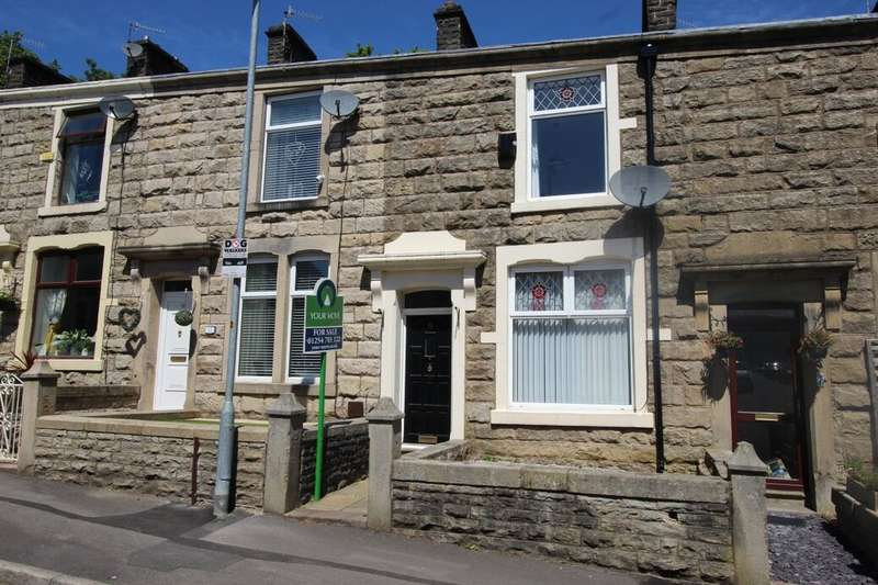 2 Bedrooms Property for sale in Cyprus Street, Darwen, BB3