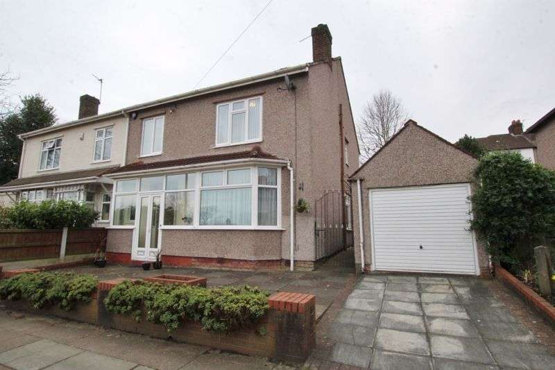 4 Bedrooms Property for sale in Rathmore Avenue, Liverpool