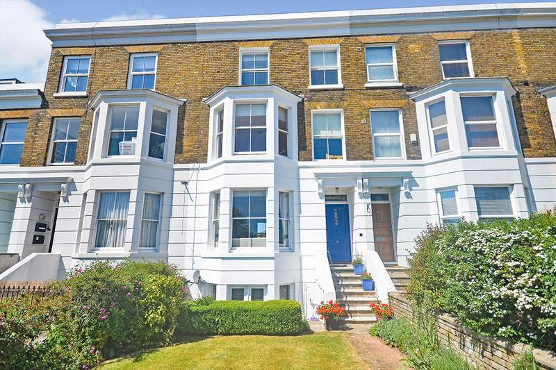 4 Bedrooms House for sale in Victoria Road, Deal, Kent, CT14