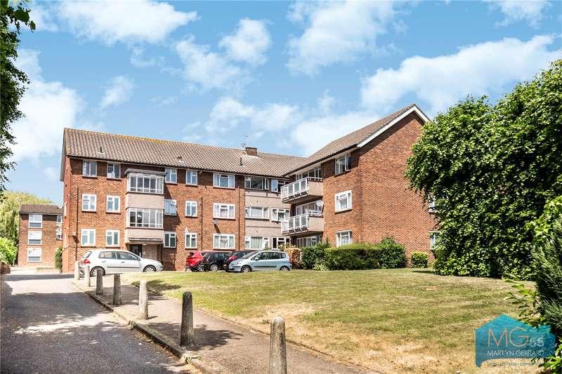2 Bedrooms Apartment Flat for sale in Lyonsdown Court, 41 Lyonsdown Road, New Barnet, Barnet, EN5