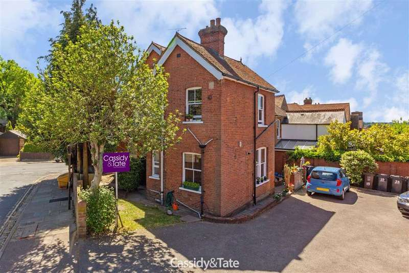 Property for sale in Gombards, St. Albans, Hertfordshire - AL3 5NW
