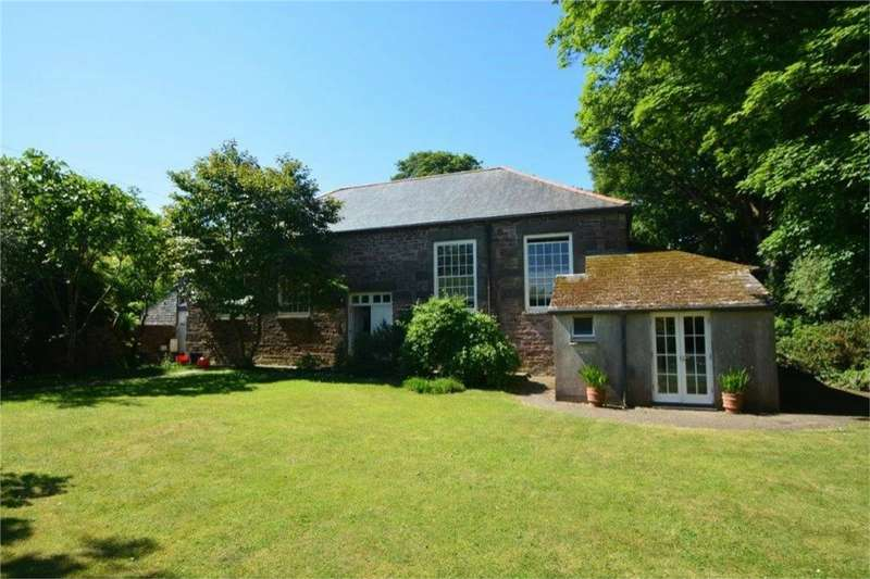 5 Bedrooms Detached House for sale in Church Lane, REDRUTH, Cornwall