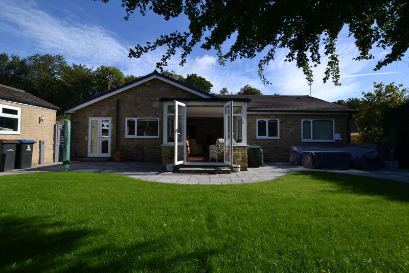 2 Bedrooms Detached Bungalow for sale in Birchwood Close, County Durham