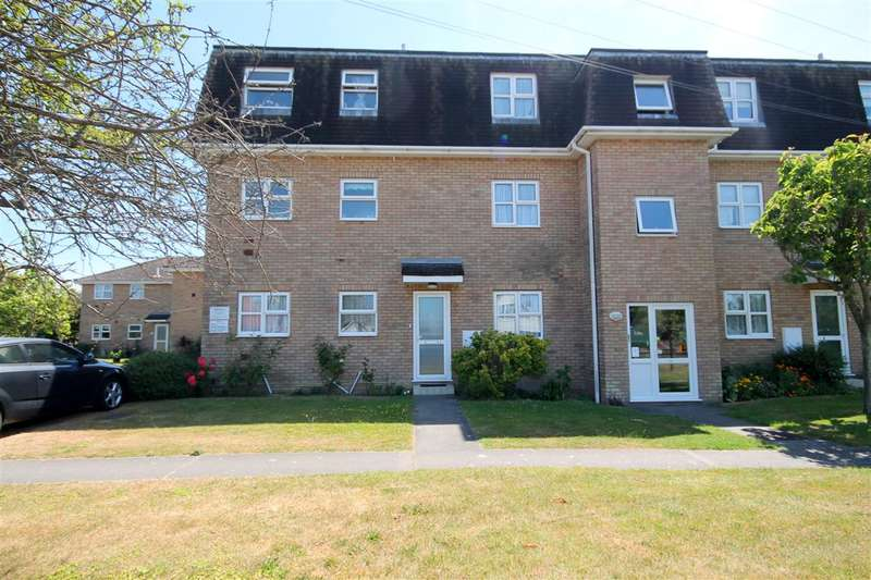 2 Bedrooms Apartment Flat for sale in Milton Court, Frinton Road, Holland on Sea