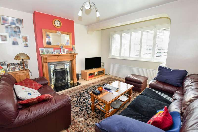 3 Bedrooms House for sale in Kenmare Drive, Mitcham