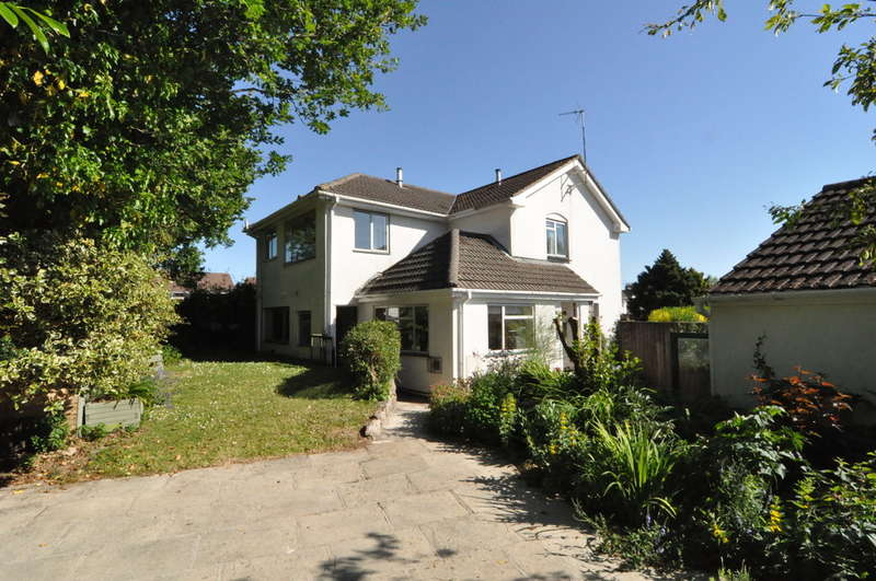 4 Bedrooms Semi Detached House for sale in Brookwood Close, South Brent