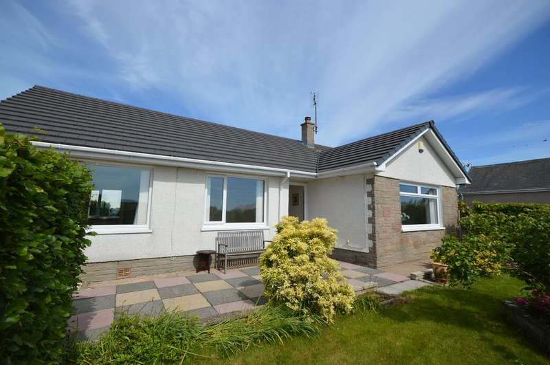 Detached Bungalow for sale in Flimby, Maryport, CA15