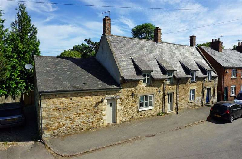 3 Bedrooms Cottage House for sale in St Marys Road, Manton, Rutland