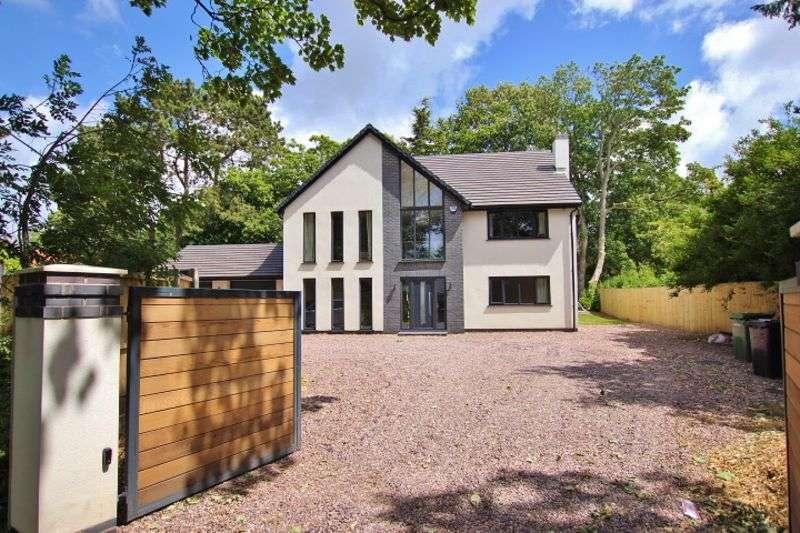 5 Bedrooms Property for sale in Noctorum Lane, Prenton, Wirral
