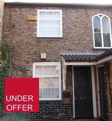 Commercial Property for rent in Back Office, Regent House, Regent Street, Pocklington