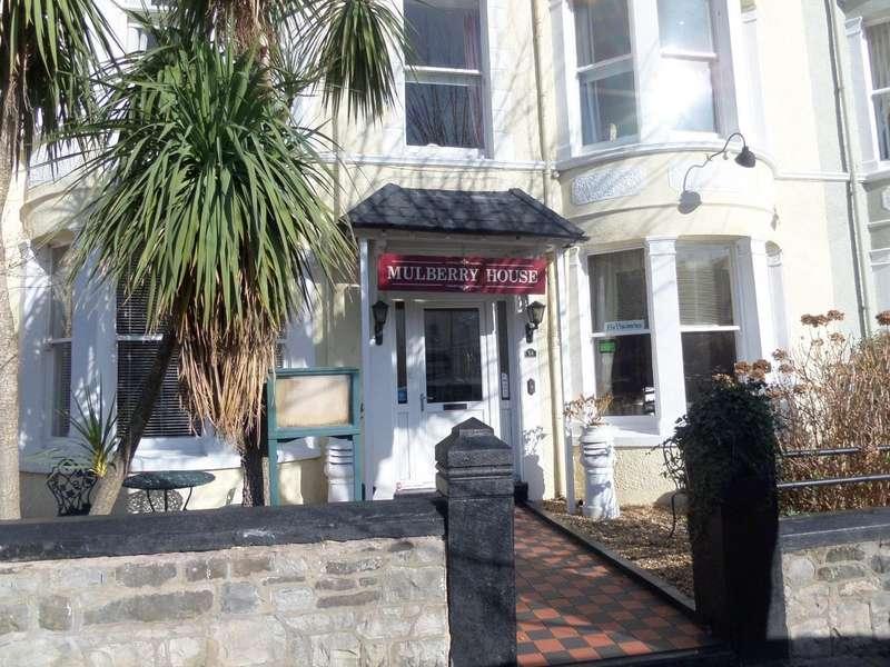 9 Bedrooms House for sale in Arvon Avenue, Llandudno, Conwy, LL30