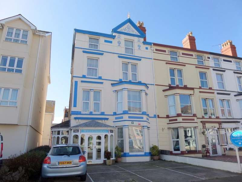 11 Bedrooms End Of Terrace House for sale in Deganwy Avenue, Llandudno, Conwy, LL30