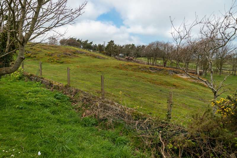 Land Commercial for sale in Penybonc Road, Penybonc, Amlwch, LL68