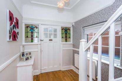 3 Bedrooms Semi Detached House for sale in Selby Road, Liverpool, Merseyside, L9