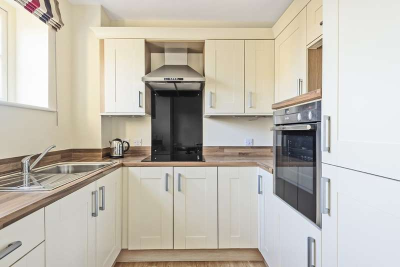 1 Bedroom Property for sale in Tetbury