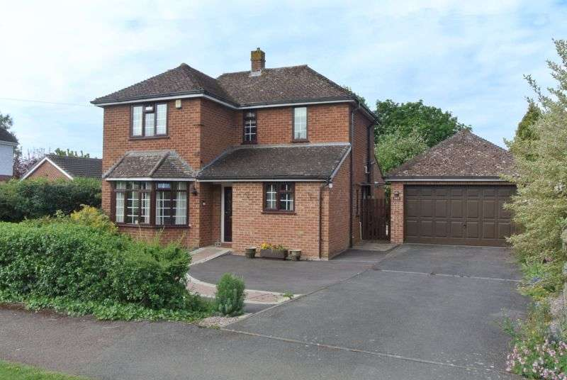 3 Bedrooms Property for sale in Maidenhall, Gloucester