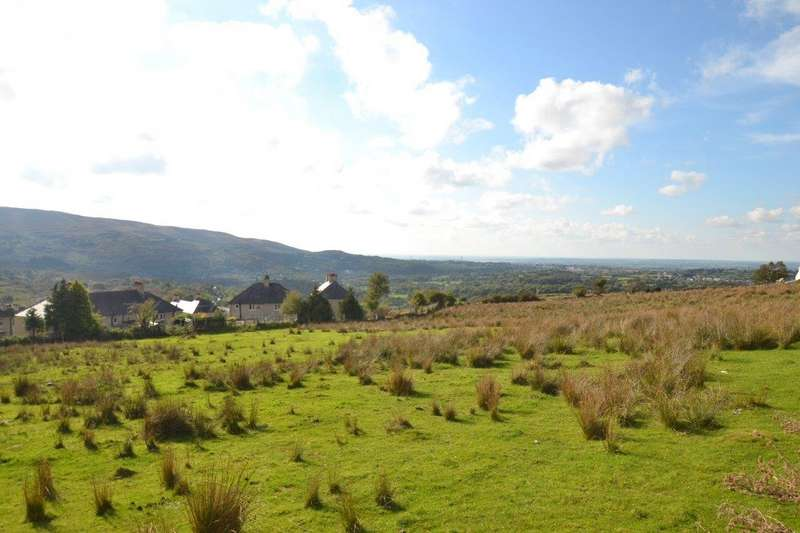 Land Commercial for sale in Victoria Terrace, Deiniolen, Caernarfon, LL55