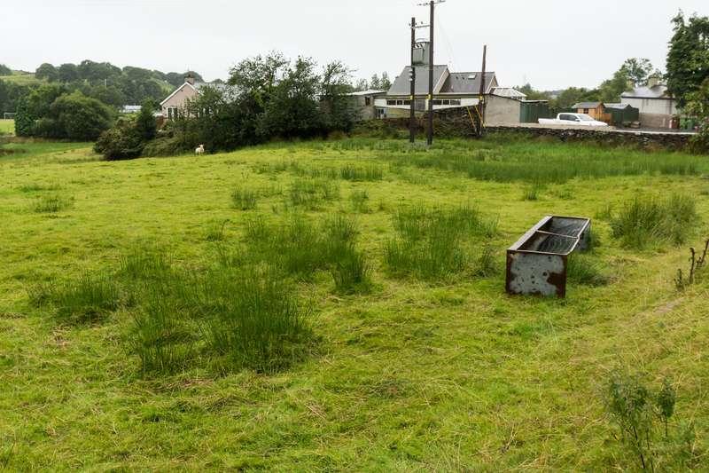 Land Commercial for sale in Opposite Maes Gwyn, Penrhyndeudraeth, Merionethshire, LL48