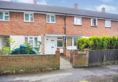 3 Bedrooms House for sale in Cambridge, Cambridgeshire