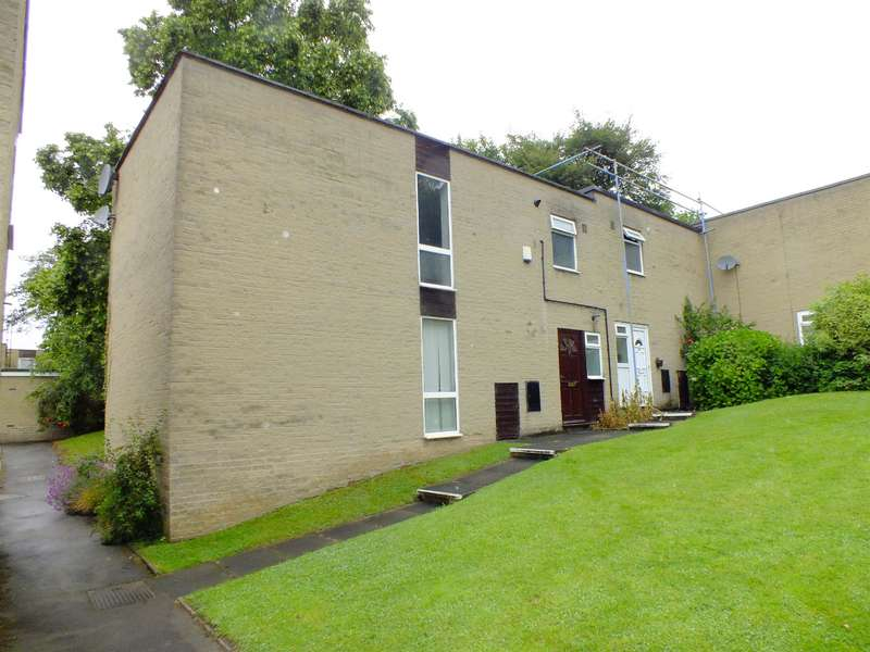 3 Bedrooms House for sale in Park Edge Close, Roundhay, Leeds, LS8 2LP