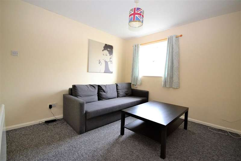 1 Bedroom Flat for sale in River Leys,Cheltenham, Gloucestershire