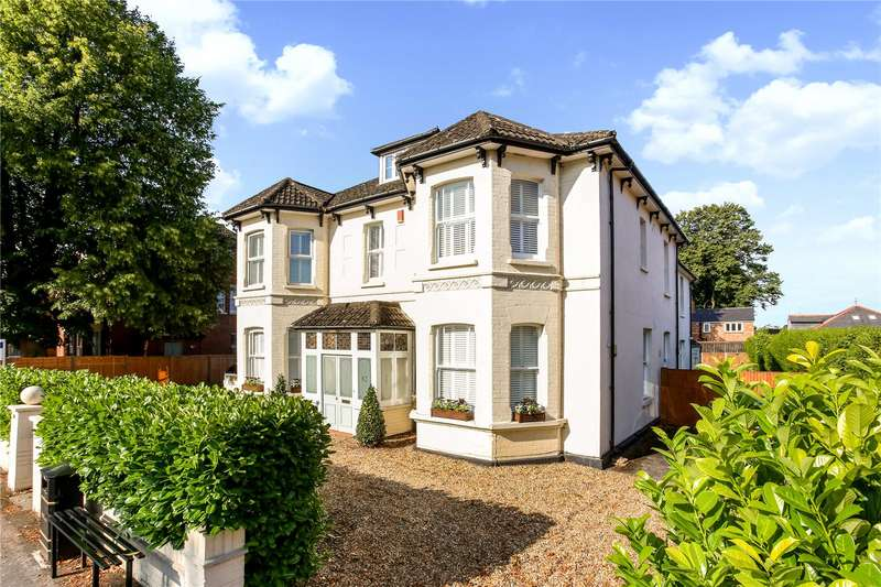 7 Bedrooms Detached House for sale in Alexandra Road, Farnborough, Hampshire, GU14