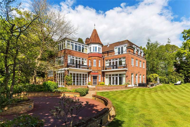 5 Bedrooms House for sale in Westview Road, Warlingham, Surrey, CR6