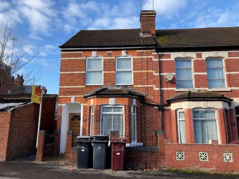 Property for rent in Elm Park Road, Reading RG30