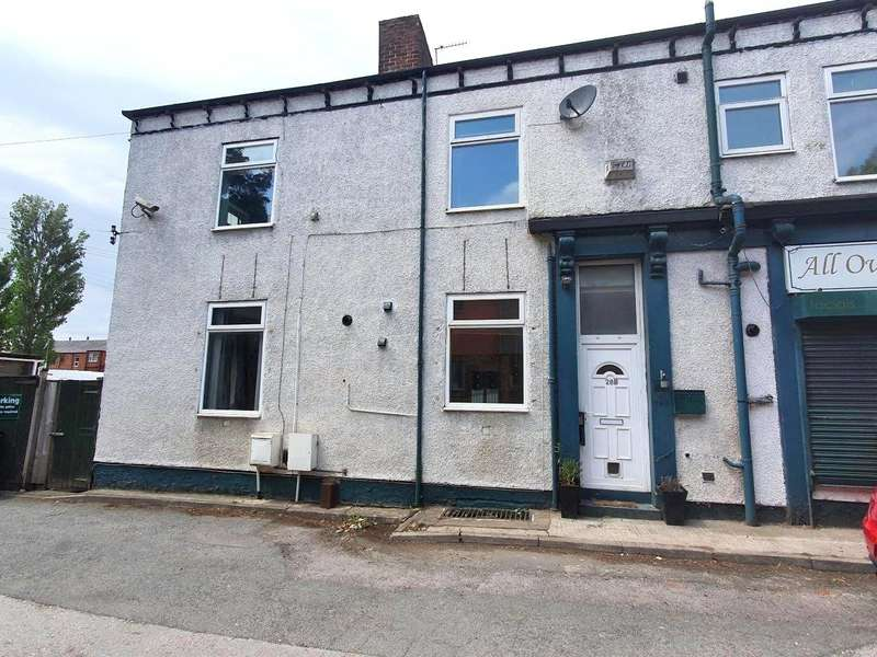 3 Bedrooms End Of Terrace House for sale in Bridge Street, Hindley, Wigan, Greater Manchester, WN2