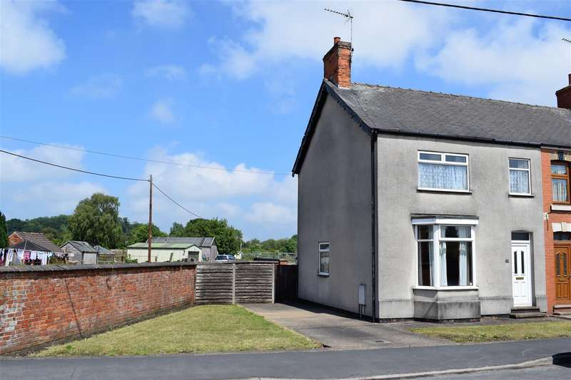 3 Bedrooms Semi Detached House for sale in Victoria Road, Barnetby