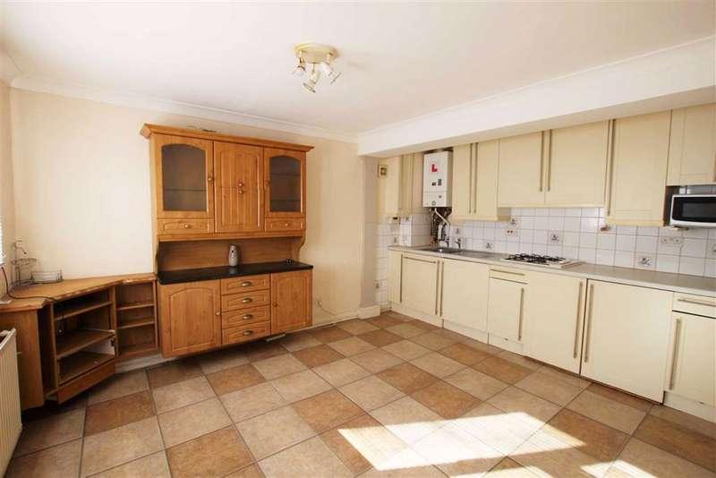 1 Bedroom Flat for rent in Weston Super Mare
