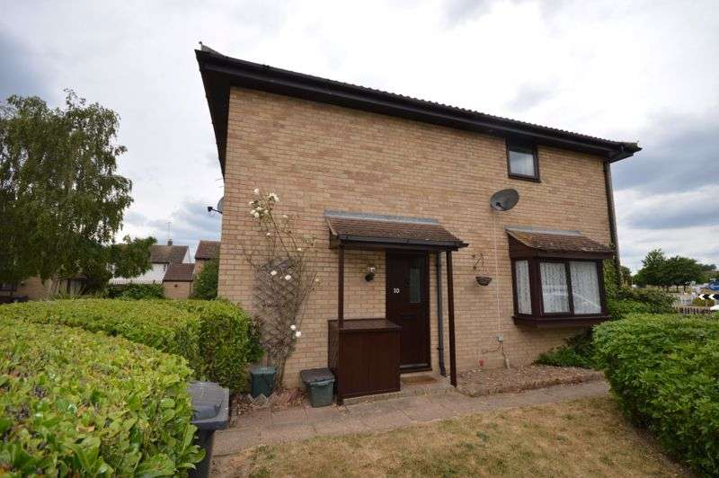 1 Bedroom Property for sale in Colyers Reach, Chelmsford