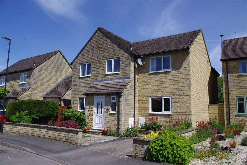 4 Bedrooms Detached House for sale in Park Farm, Bourton-on-the-Water, Gloucestershire