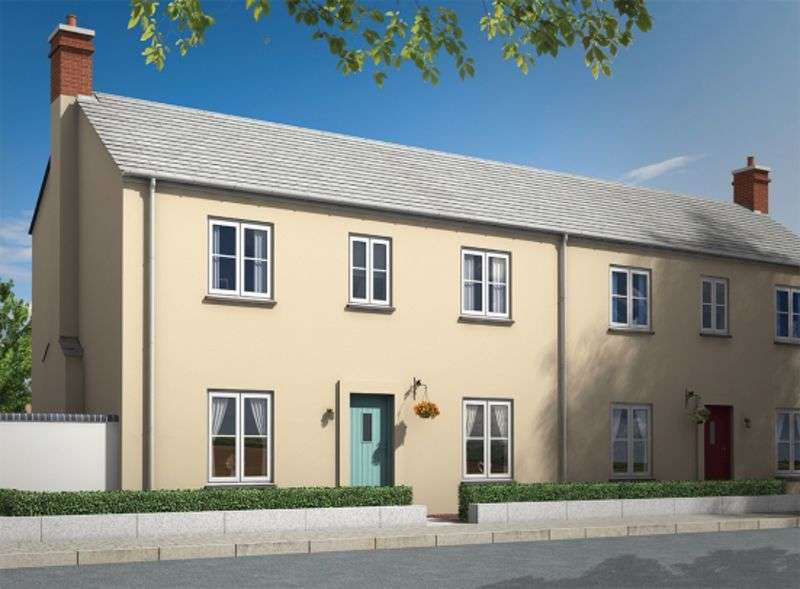 3 Bedrooms Property for sale in Trewollack, Newquay