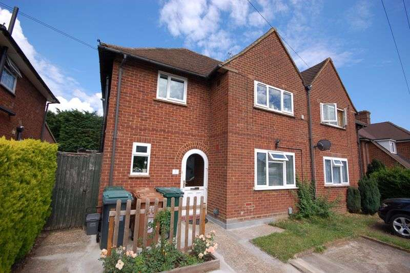 1 Bedroom Property for sale in Orchard Way, Rickmansworth
