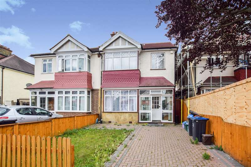 5 Bedrooms House for sale in Maycross Avenue, Morden