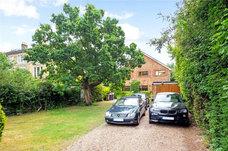 Detached House for sale in Copse Hill, London, SW20
