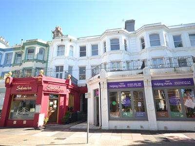 1 Bedroom Property for rent in Carlisle Road, Eastbourne, BN21