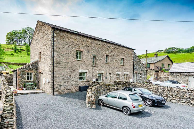 3 Bedrooms Unique Property for sale in 3 Mew Cottage, Roundthwaite, Penrith, Cumbria, CA10 3XU