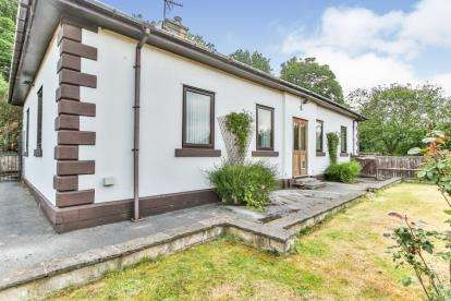 4 Bedrooms Bungalow for sale in Worrall Road, Sheffield, South Yorkshire