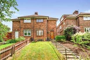 3 Bedrooms Semi Detached House for sale in Oak Road, Tunbridge Wells, Kent, .