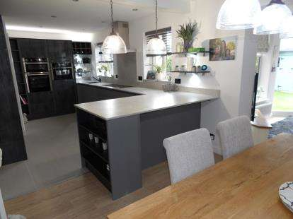 4 Bedrooms Detached House for sale in Balfour Close, Brierfield, Nelson, ., BB9