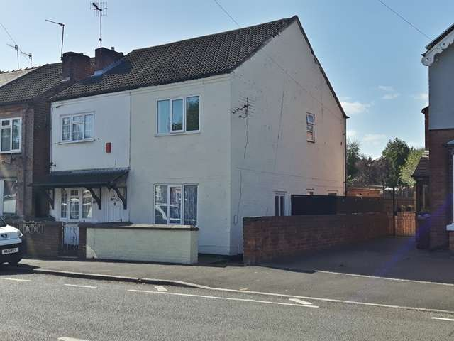 3 Bedrooms End Of Terrace House for rent in 105 Cotmanhay Road
