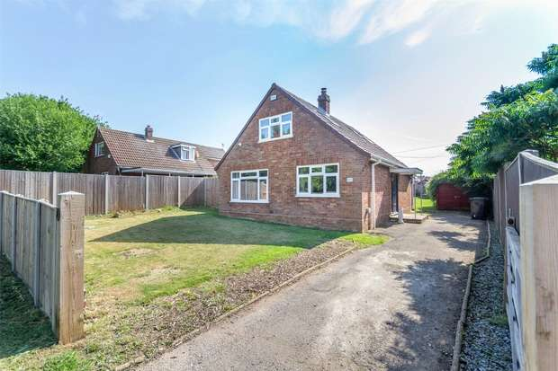 3 Bedrooms Detached House for sale in Fakenham