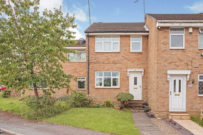 3 Bedrooms House for sale in Darley Road, Liversedge, West Yorkshire, WF15