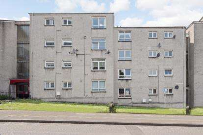 2 Bedrooms Flat for sale in Court Road, Port Glasgow