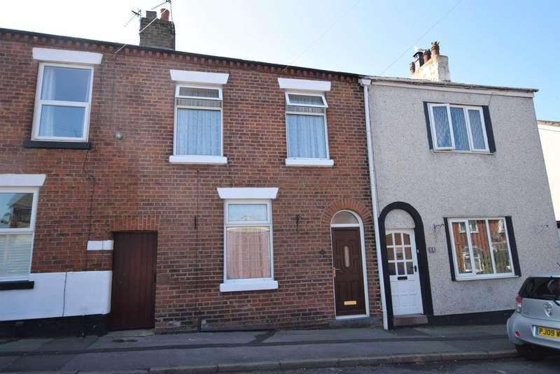 2 Bedrooms Terraced House for rent in Marsden Street, Kirkham
